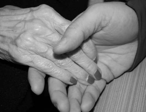 Malteser suchen Ehrenamtliche für Hospizdienst