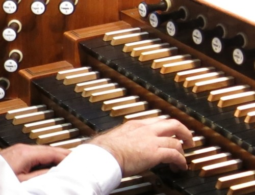 25 Jahre Kirchenmusikverein