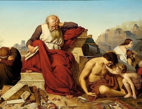Taizé-Gebet: Meditation zu Jeremia 33, 14-16