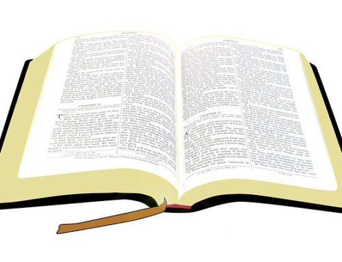 Fastenpredigen 2019: Der Anfang des Evangeliums