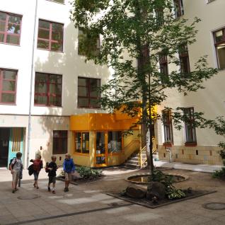 St Ludwig Schule Berlin