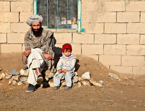 Vorträge zur Lage Afghanistans
