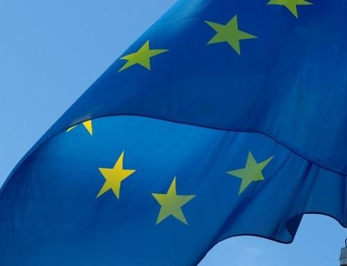Europawahl: Gehen Sie wählen!