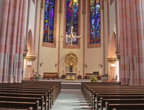 Stellungnahme zum Abschied der Franziskaner