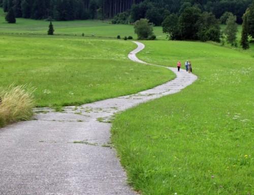 Seniorenwandergruppe St. Ludwig
