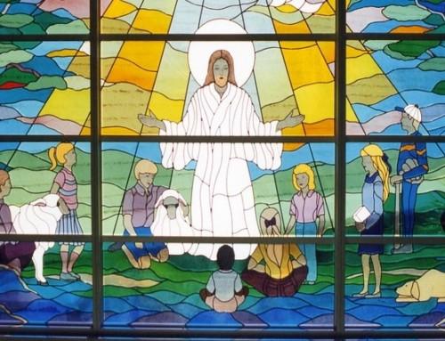 Übersicht der Termine der Kinderkirche