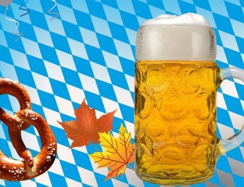 Oktoberfest der Jugend