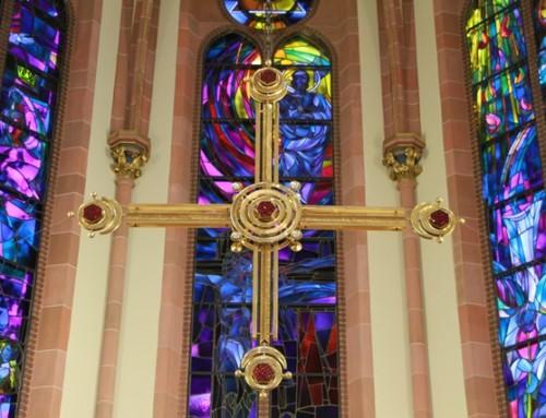 Neuer Diakon in St. Ludwig und im Pastoralen Raum