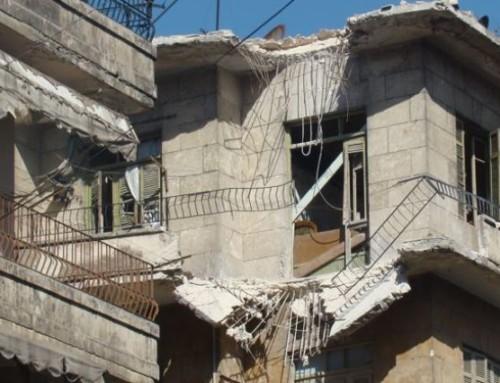 Türkollekte für Christen in Syrien