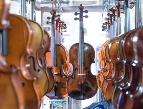 Instrumentenpatenschaft 2020