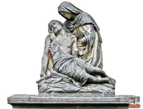 Singflut: Stabat mater und Messe Modale