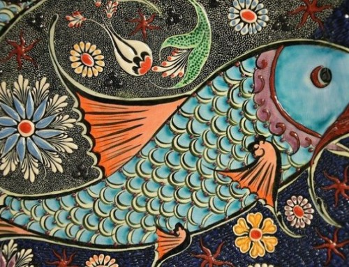 Guardini-Predigt: Das Kunstwerk schaut uns an