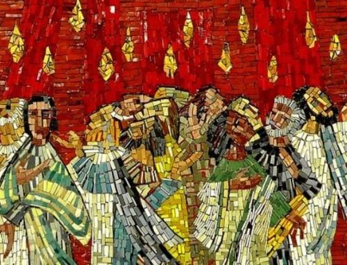 Guardini-Predigt: Hat die Kirche Macht?