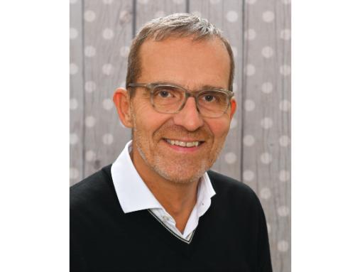 Thomas Pfeifroth wird neuer Pfarradministrator von St. Ludwig