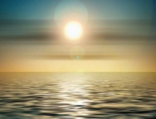 Mahler's Urlicht: Ich bin von Gott und will wieder zu Gott