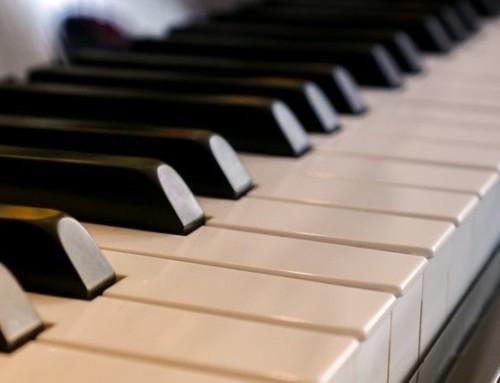 Prelude Op. 3/2 in cis-Moll von Sergei Rachmaninoff
