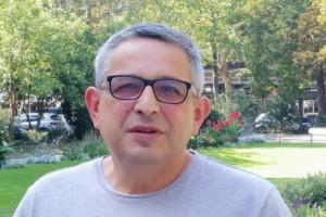 Miroslaw Baczkiewicz