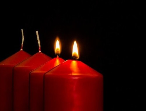 Kinderkirche to go: 2. Advent