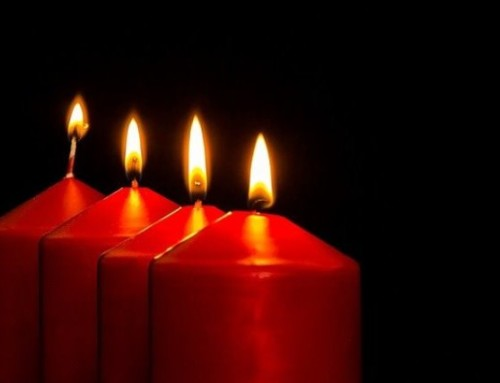 Kinderkirche to go: 4. Advent