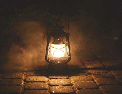Zwischen Corona-Pandemie und Freudensaal: Wachet auf, ruft uns die Stimme