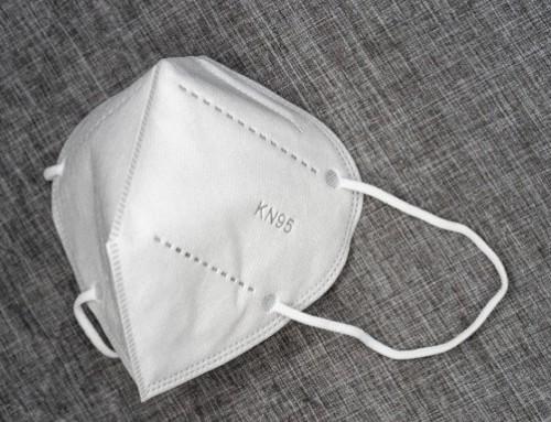 Pflicht zum Tragen einer medizinischen oder FFP2 Maske