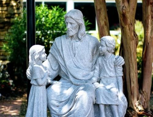 Kinderkirche to go: Wunder geschehen!