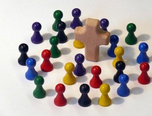 Wer hat Interesse, im Liturgieausschuss mitzuwirken?