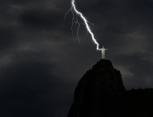 Jesus und Zorn – geht das zusammen?