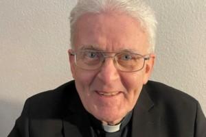 Pfarrer i.R. Dr. Herbert Gillessen