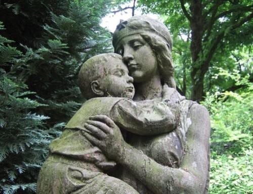 Für Kinder: Mit Maria durch den Mai
