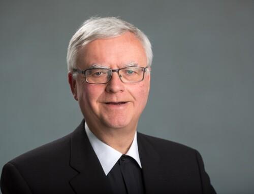 Einladung zum Gespräch mit Erzbischof Dr. Koch
